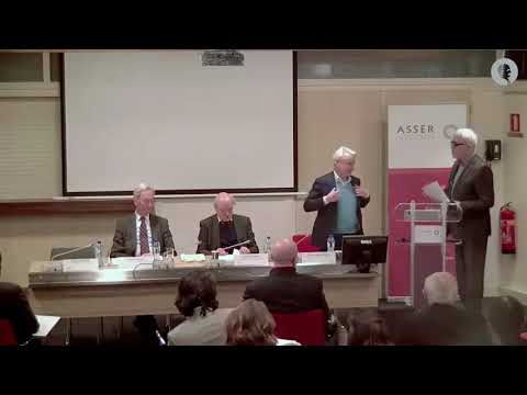"Asser - ICJ Lecture: ""The International Court of Justice & Nuclear Weapons"""
