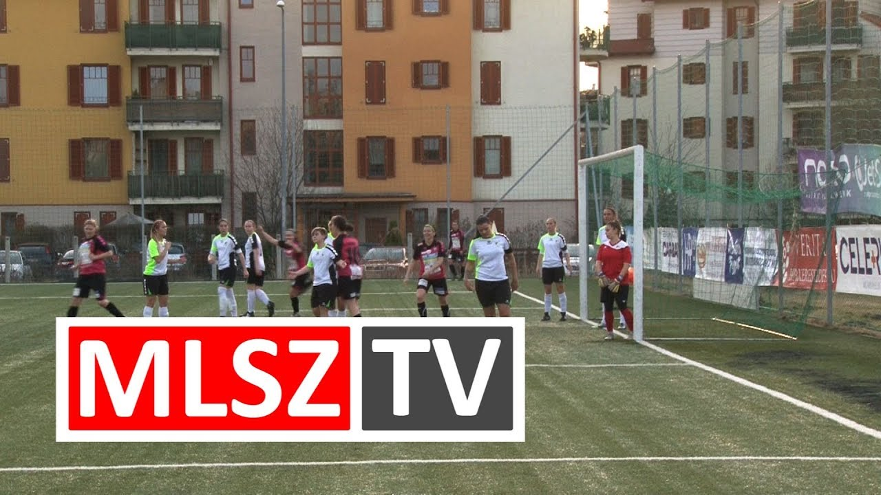 Astra 4-IG HFC - ETO FC Győr | 2-1 | JET-SOL Liga | 13. forduló | MLSZTV