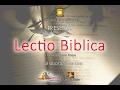 Lectio Biblica 5 | 2016/2017
