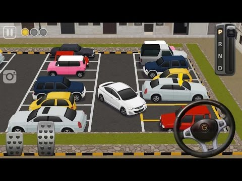 Dr Parking 4 - Car Parking Simulation Game - Videos Games for Kids - Girls - Baby Android