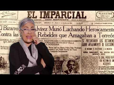 """IGNACIO RAMIREZ """"EL NIGROMANTE"""". Eugenia León"""