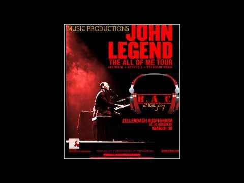 DJ John legend-all of me breakbeat (BDM 121 PRO)