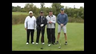 Fasteners Inc MDA Golf Benefit 2013