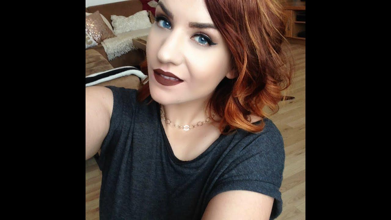 Matte Lippenstifte Die Besten Rebeccafloeter YouTube