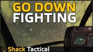 Go Down Fighting - ShackTac Arma 2