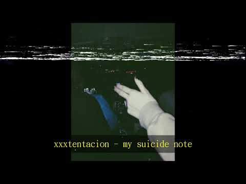 xxxtentacion very rare songs