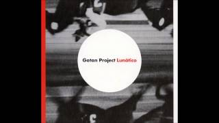 Gotan Project ft. Calexico - Amor Porteño