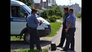 Смотреть видео В Москве школьница помогла полиции раскрыть убийство онлайн