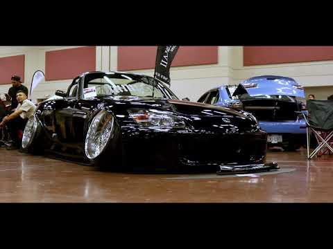 El Paso 3f Auto Show