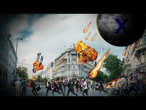 Is Planet X (Nibiru) Going To Destroy The Earth? | End of the World