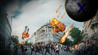 Is Planet X Nibiru Going To Destroy The Earth