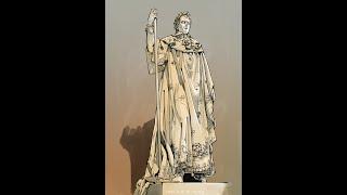 Napoleon Bonaparte in the Louv…