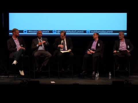 The 5 'W's of Mobile Measurement - Mobile Media Summit during Advertising Week, 2013