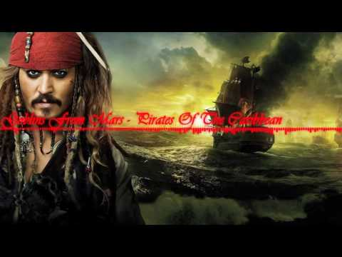 Nightcore - Pirates Of The Caribbean (Goblins From Mars)