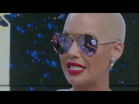 Amber Rose Claims Ex Kanye West Has Been Constantly Bullying Her For 7 Years