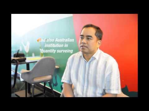 Interview with Quantity Surveyor