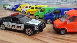 Cars for Kids driving On the table Amazing for kids