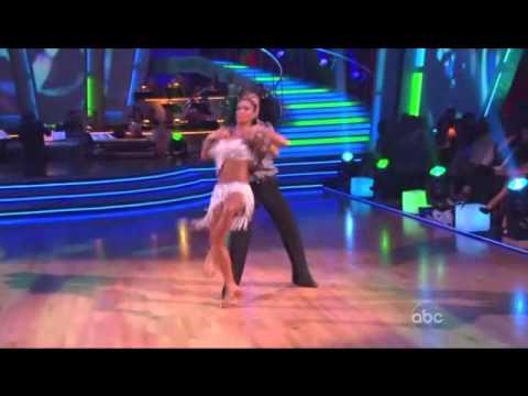 Nicole Scherzinger & Derek Hough - Jive