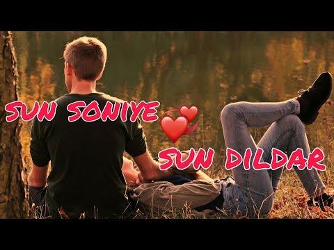 Sun Soniye Sun Dildar | Khuda Ki Inayat Hai Hame Jo Mila Hai | Tiktok Viral Song | Punit Roy