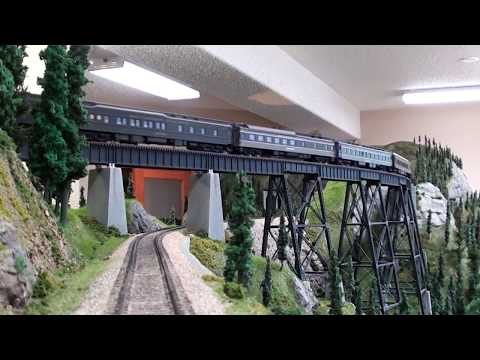 Southern Pacific Railroad in the Cascades - Part 8, Doubleheading Cabforwards