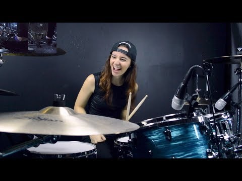Jumpsuit - twenty one pilots - Drum Cover