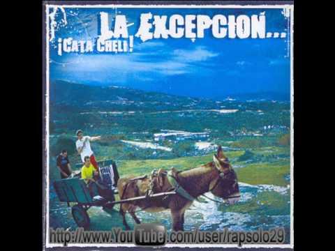 La Excepción - Hoy Frescuni