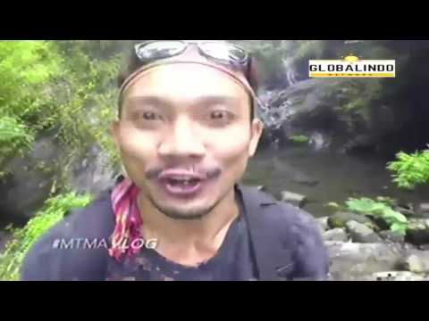 MY TRIP MY ADVENTURE 3 Juni 2017 - Keindahan Telaga Sunyi Baturaden Jawa Tengah