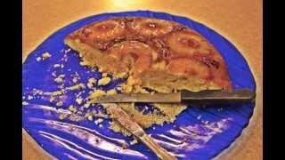 Kur- Upside Down Cake Pt 3