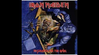 #8 No Prayer For The Dying (1990) - Iron Maiden (Full Album)