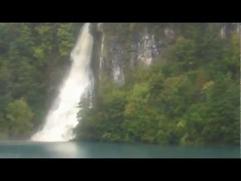 swiss waterfall Schweizer Wasserfall cascade suisse  cascata svizzera
