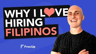 Why I Hired 80% Filipino Freelancers for my Team