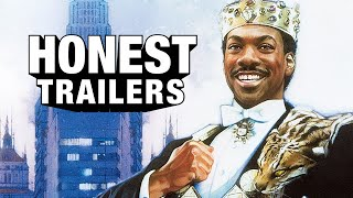 Honest Trailers | Coming to America