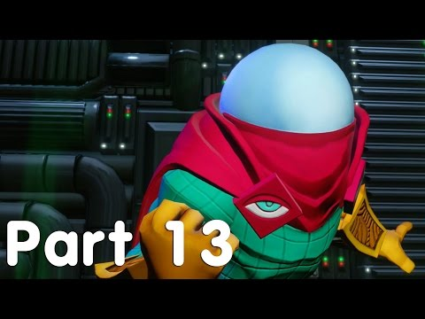 Disney Infinity 2.0 Edition - Spider-Man - Part 13