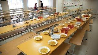 Алексей Дренин: «Округ не принимал решения об отмене финансирования школьного питания»
