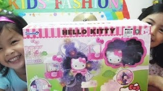 Hello Kitty 40th Anniversary-Fun Fair Ferris Wheel-Kids' Fashion-Samrio Thumbnail