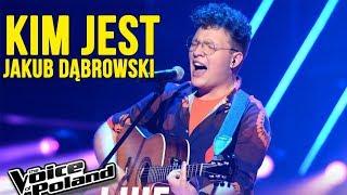 Kim jest | Jakub Dąbrowski