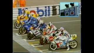 Repeat youtube video MotoGP - West German 500cc GP - Hockenheimring - 1989.