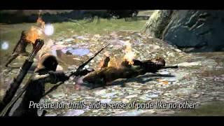 Dragon's Dogma - TGS 2012 Title Update Trailer