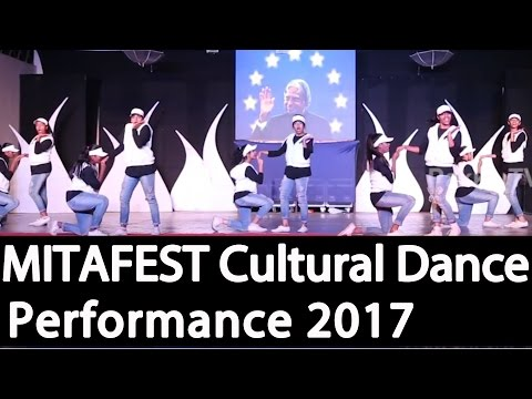MITAFEST College Cultural Last Day Event 2017