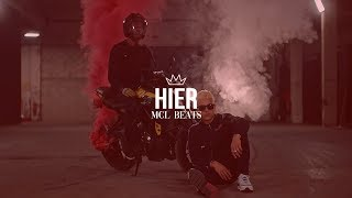 PLK x Ninho Type Beat *Hier* - Trap Instrumental 2018