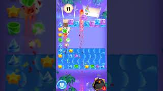 [Gameplay] Angry Birds Match - 143