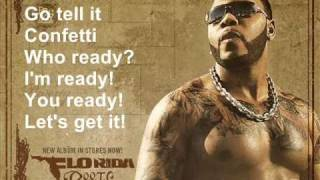 Baixar Flo Rida feat. David Guetta-Club can't handle me [Lyrics On Screen]