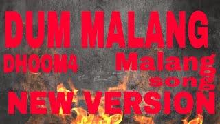 Malang - Full Song | DHOOM:3 | Aamir Khan | Katrina Kaif | Siddharth Mahadevan | Shilpa Rao 2018