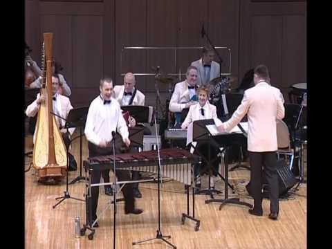 28 июня 2017 г. Театральный зал ММДМ. UNIVERSAL MUSIC BAND
