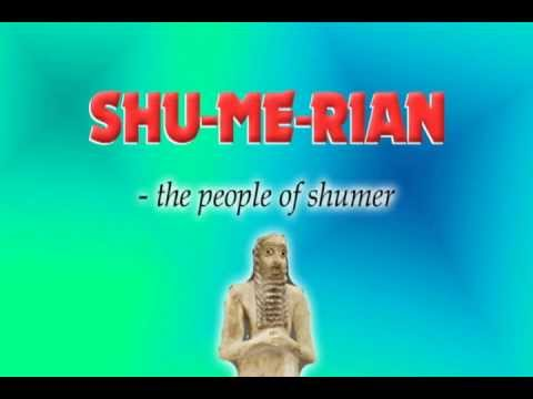 How To Learn Sumerian Language Speak Shumerian Oldest Landuage In The World