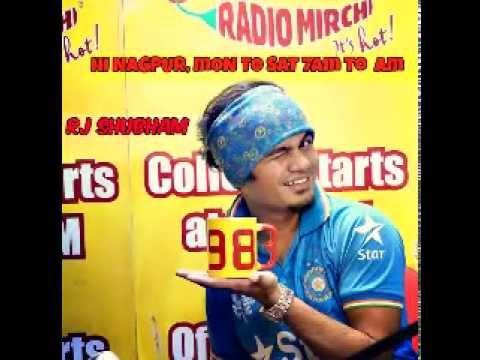 Nagpur ki Naari Sab Par Bhaari..! | RJ Shubham | Radio Mirchi | Hi Nagpur