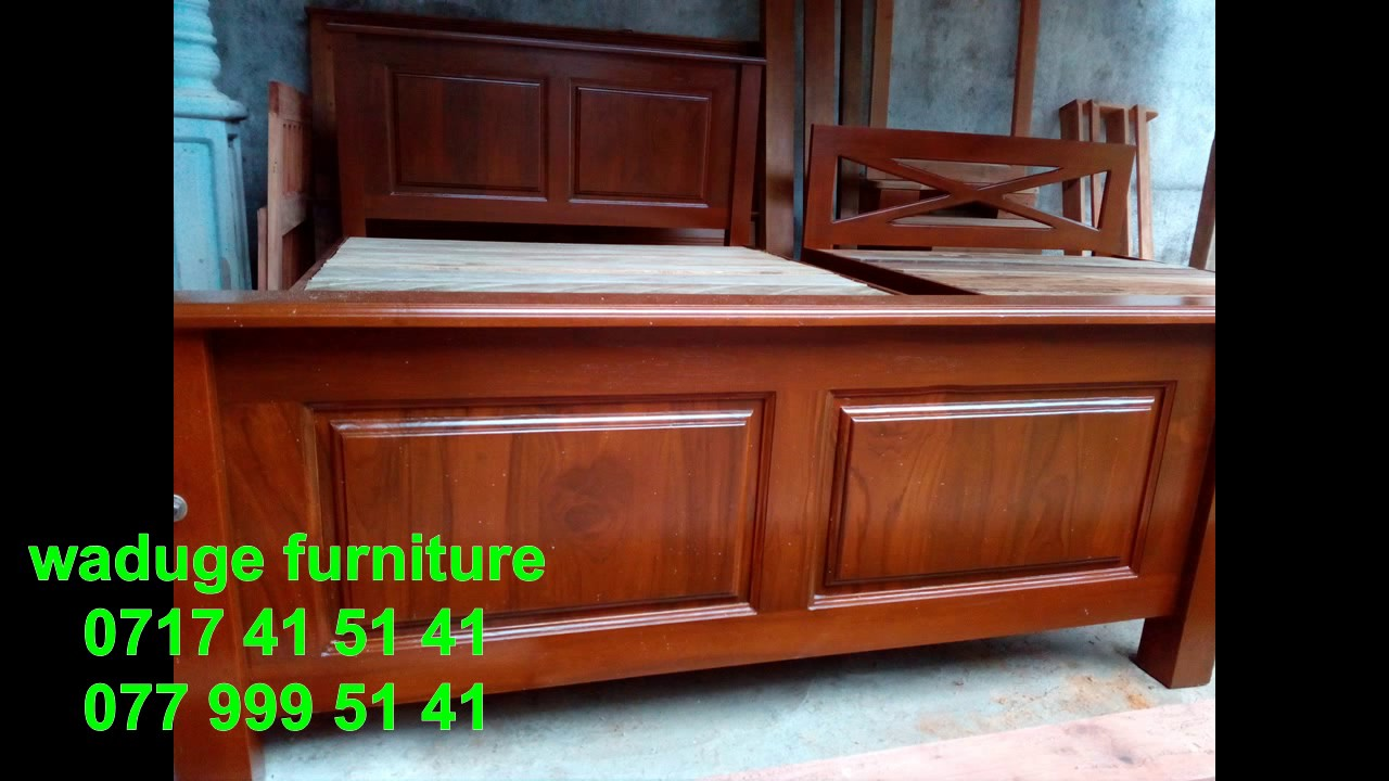11 bed designs in sri lanka waduge furniture call 0717 41 for Bedroom designs sri lanka