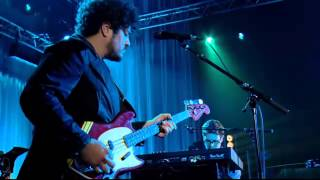 "The Black Keys - ""Bullet In The Brain"" Live 2014 [Le Grand Journal]"