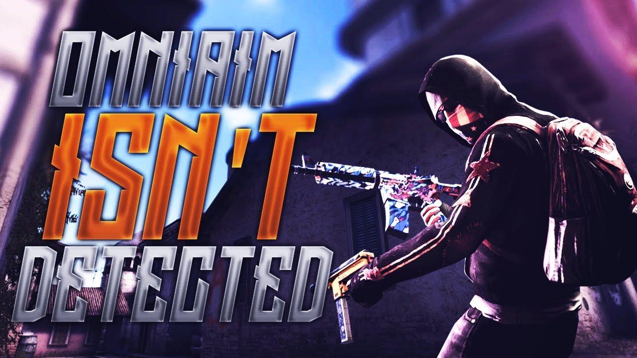 OMNIAIM IS (not) DETECTED?!?! | VAC, OVERWATCH, UNTRUSTED | CS:GO Legit  Hacking (Best Cheats)