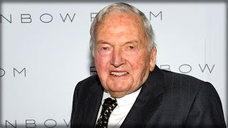 NATIONALISTS CELEBRATE THE DEATH OF GLOBALIST PUPPET MASTER DAVID ROCKEFELLER